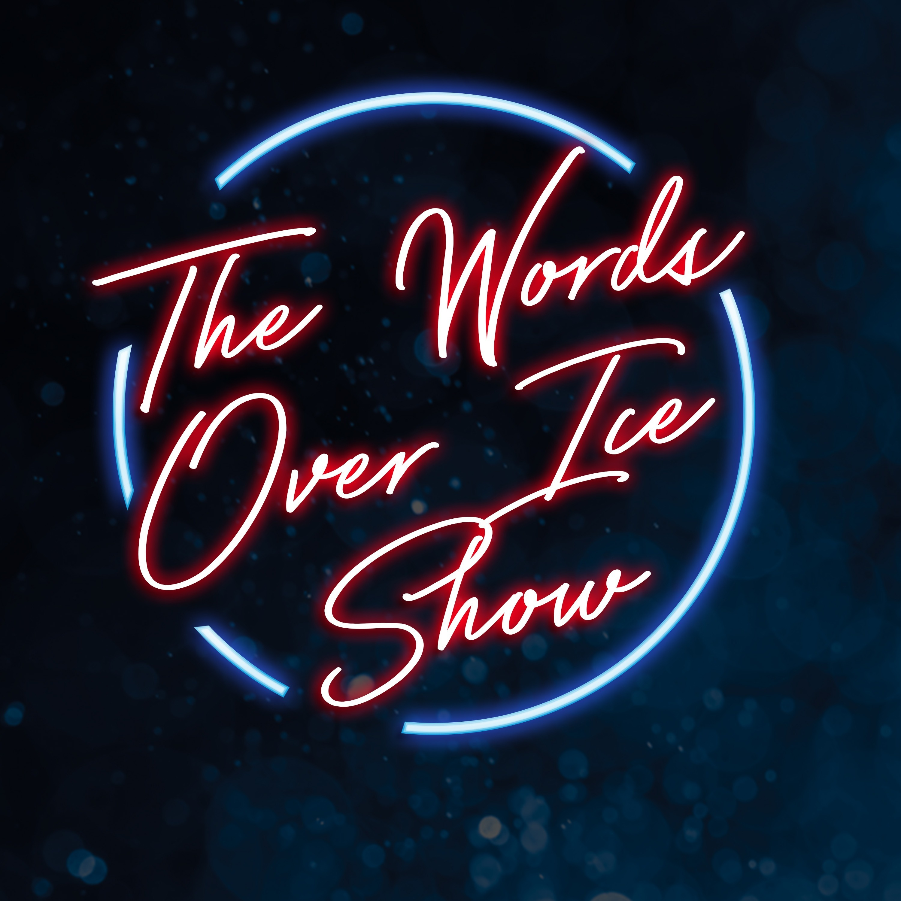 The Words Over Ice Show