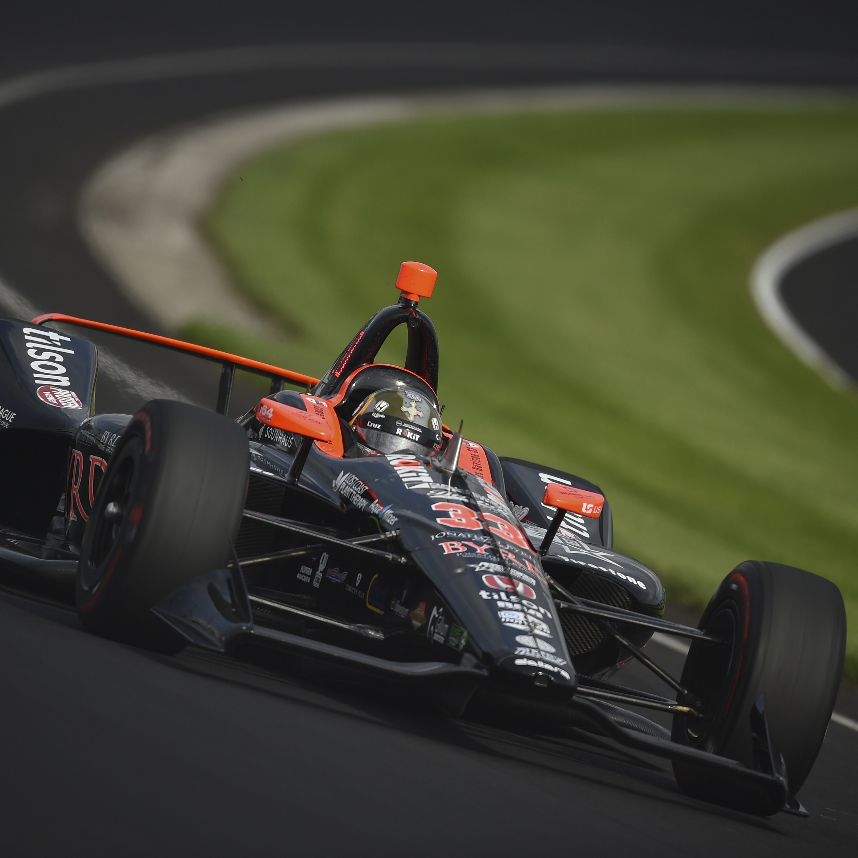 Post Qualifying Thoughts with Ben Hanley, David Byrd & James Davison, and Santino Ferrucci