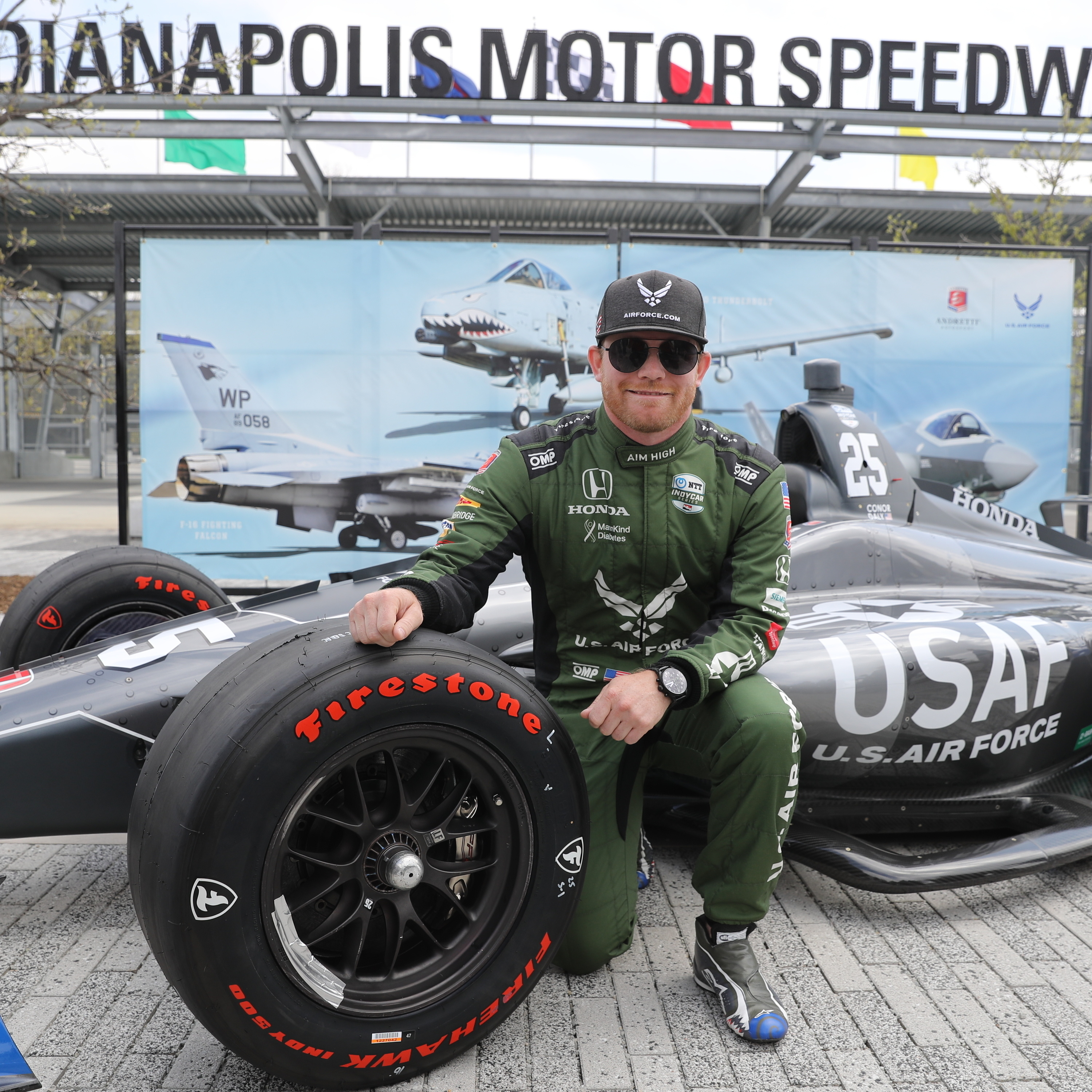 The Best Month of the INDYCAR Season is Here!