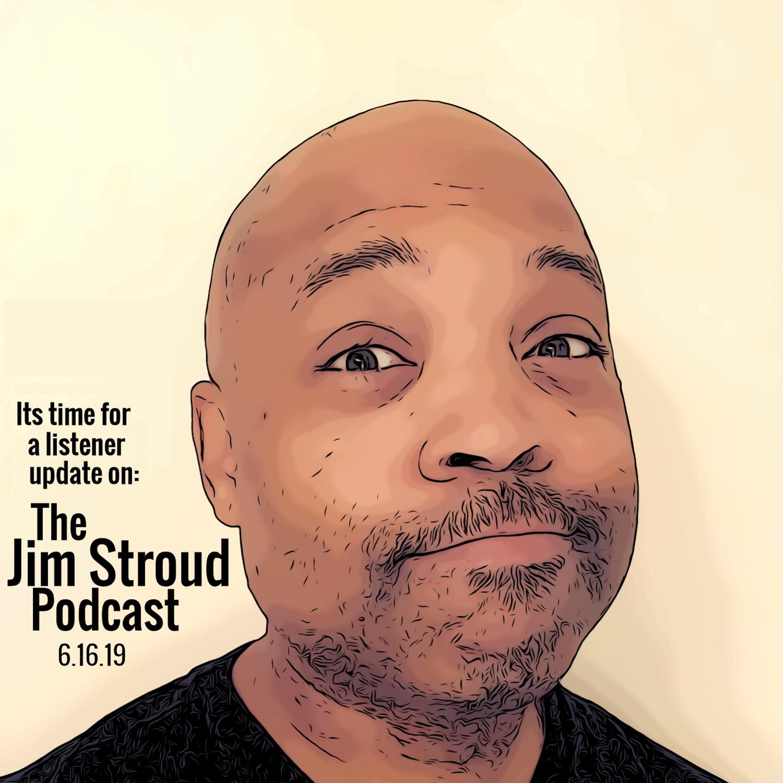 Listener Update - 6.15.19