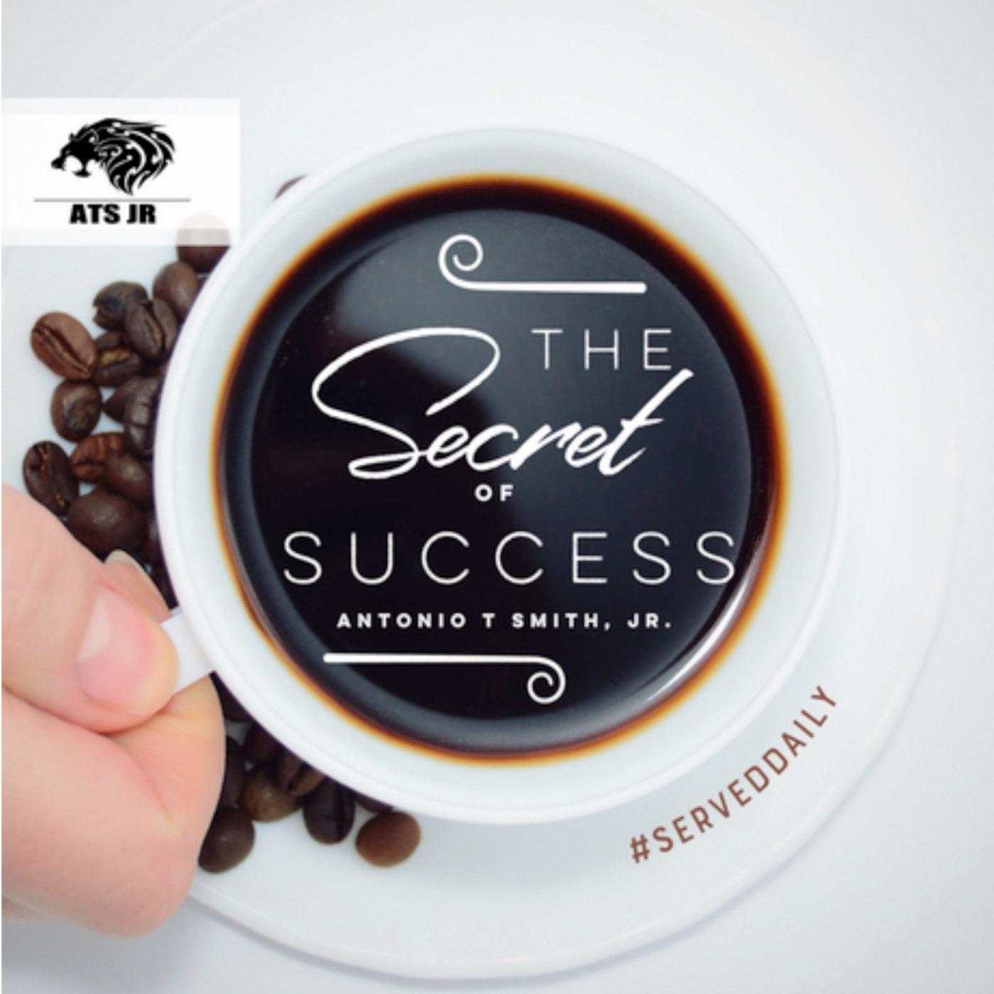s4e28 Think And Grow Rich Week 4 - Faith & Self Confidence Formula