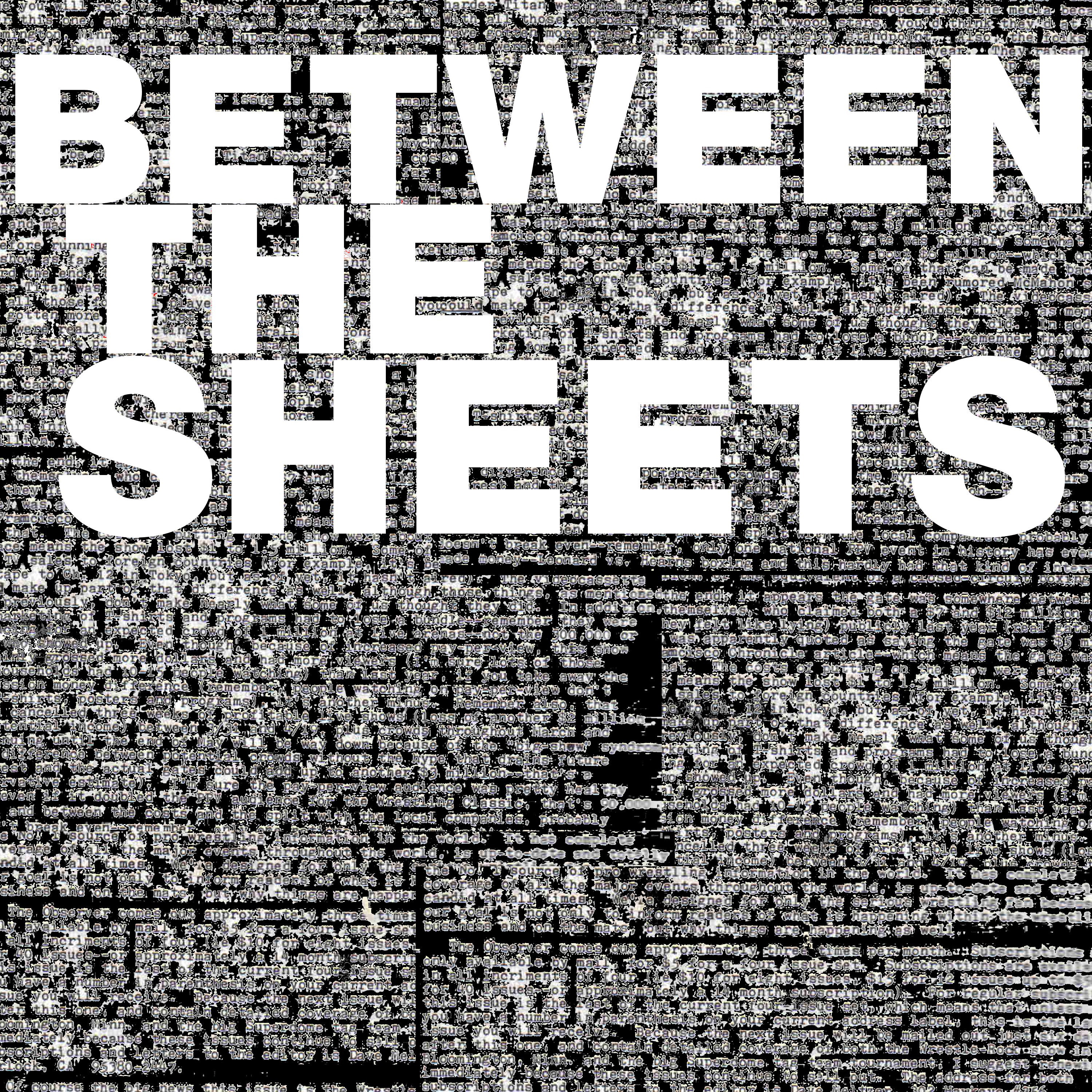 Between The Sheets on Apple Podcasts