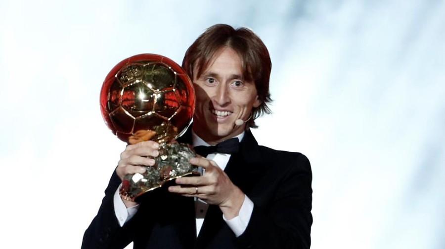 ¿Le robaron el Balón de Oro a Cristiano Ronaldo? Media