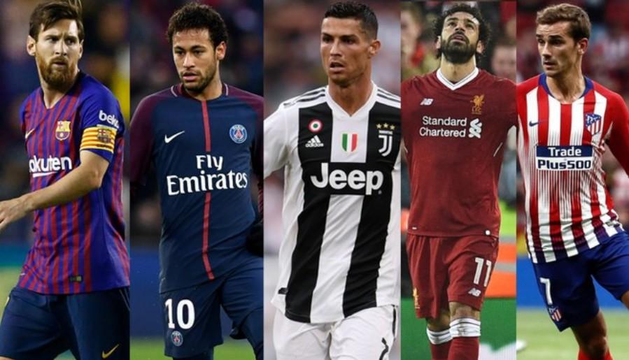 Se viene la última jornada de la Champions League Media
