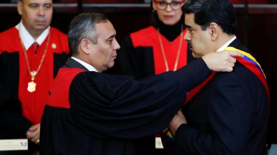 Paraguay rompió hoy relaciones con Venezuela Image 3
