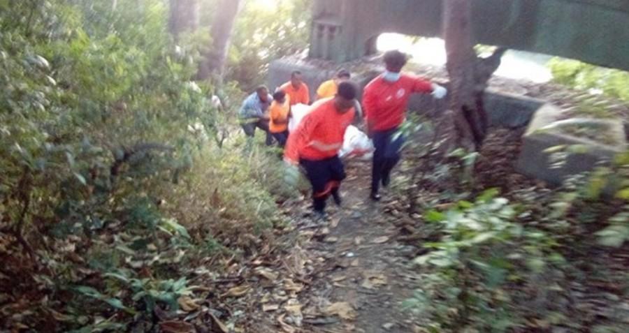 Encuentran cuerpo de venezolana estrangulada en RD