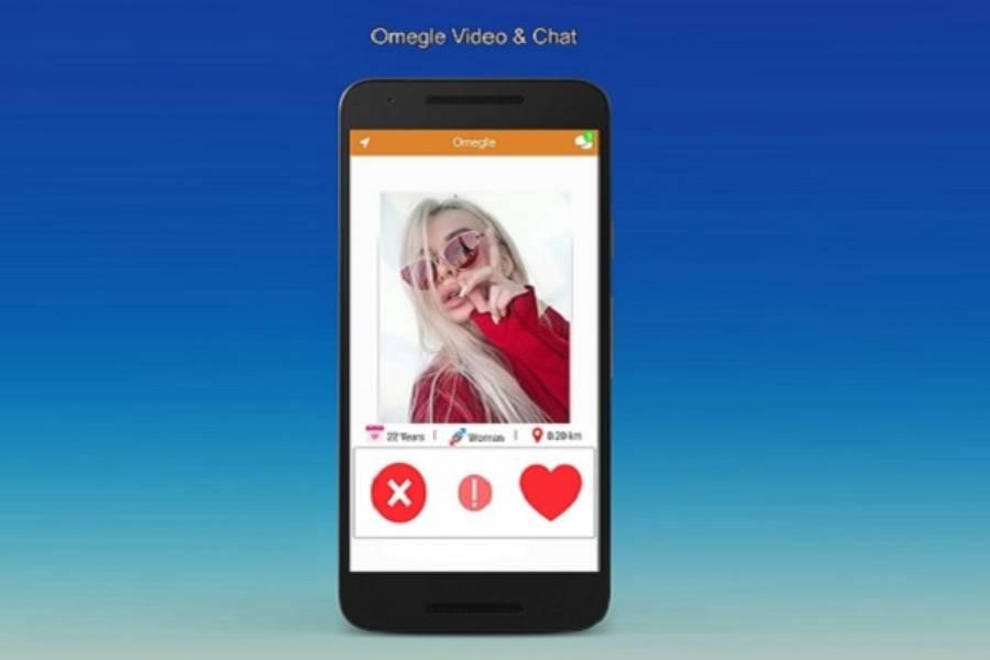 Con youtubers hablar omegle Omegle Mobile