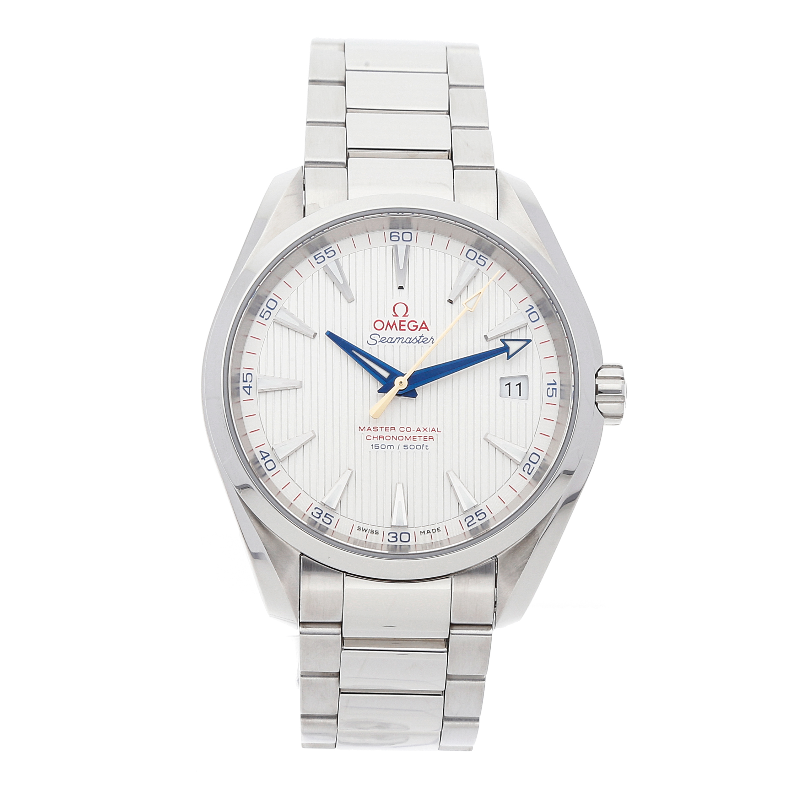 Omega Authorized Dealer >> Omega Watches Certified Pre Owned Omega Watches For Sale