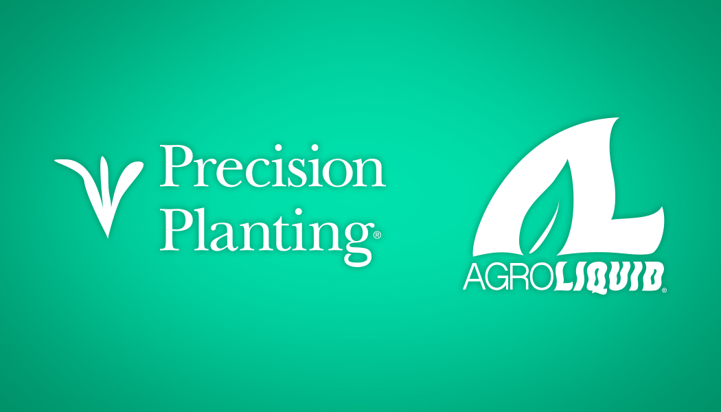 AgroLiquid Starter Fertilizer and Equipment Rebate Program