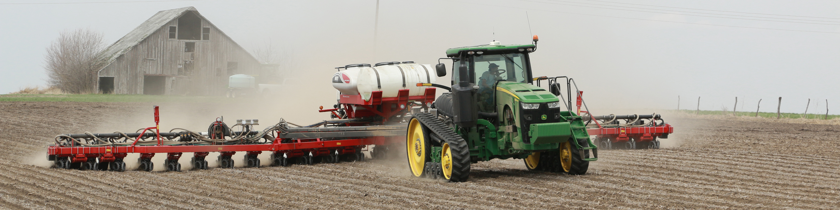 Precision Planting Products