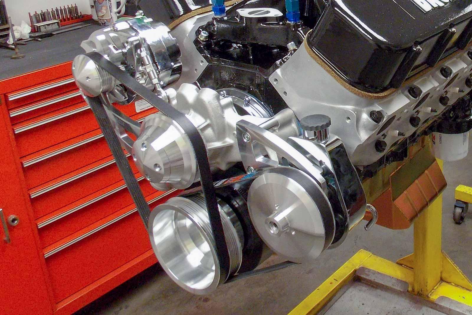 Details about 489 Big Block Chevy Stroker Crate Engine 454 - 550HP Camaro  Chevelle Nova Vette