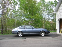 ggarrard-Datsun 280ZX Turbo 2+2