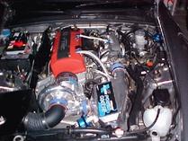 Revlover-Honda S2000