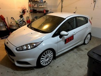 kevinatfms-Ford Fiesta ST