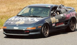 PDoane-Toyota MR2
