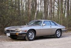 baz-Jaguar xj-s