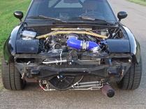 charchri4-Mazda Miata LS1 conversion