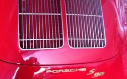 jamoroso-Porsche 356 Super 90 Coupe