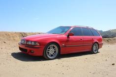 dannyzabolotny-BMW 540i Touring