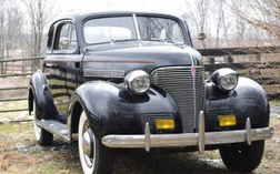 Keystone5252-Chevrolet Master Deluxe Coupe