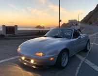 ginya91mx5- Mazda Miata