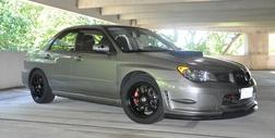 brainjuicey-Subaru WRX TR