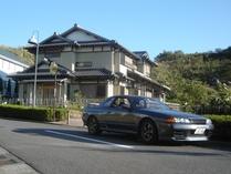 vaaaaroooom-Nissan Skyline GTR