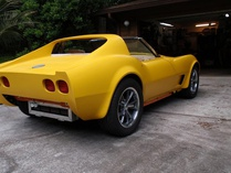 kstegath-Chevrolet Corvette