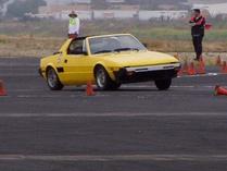 Coupefan-Fiat X1/9