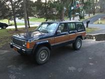 hazmatt-Jeep Cherokee Briarwood