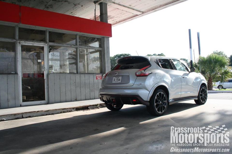 2015 Nissan Juke Nismo Rs Grassroots Motorsports Forum