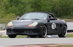 AAZCD-Porsche Boxster S
