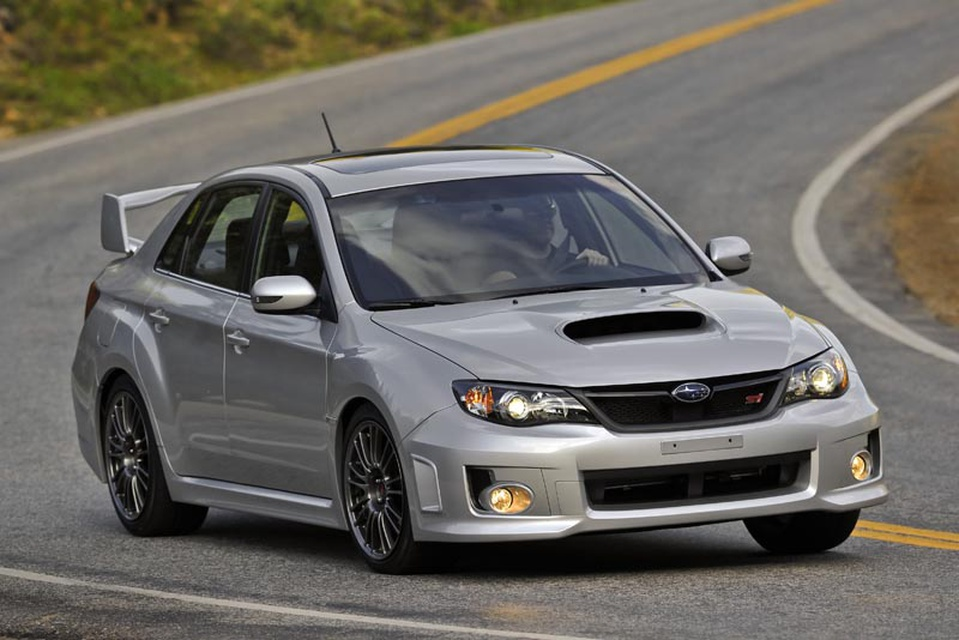 2011 Subaru Impreza Wrx Sti Grassroots Motorsports Forum