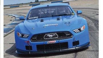 Trans-Am vs  Trans Am | Articles | Grassroots Motorsports