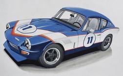 GR5-Triumph GT6