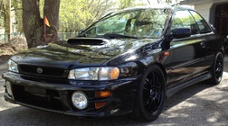 mtbrider-Subaru Impreza 2.5RS Coupe