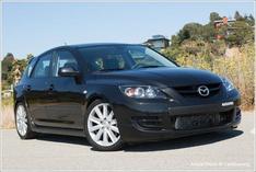 NealD-Mazda Speed3
