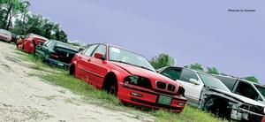 Junkyard Jam | Articles | Grassroots Motorsports