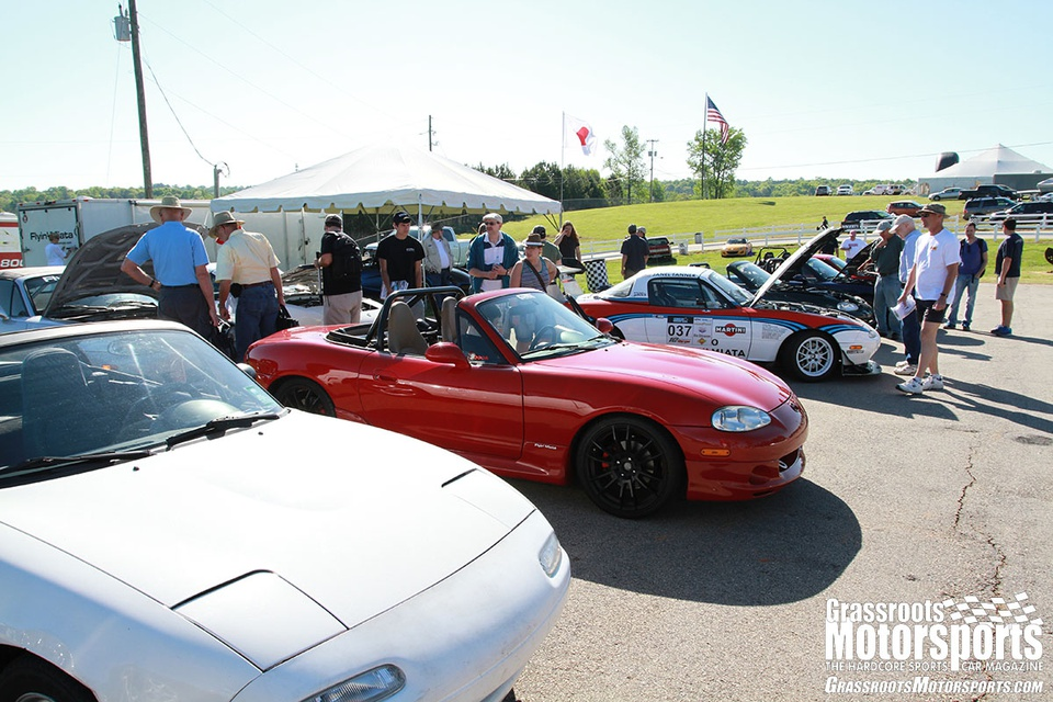 Get your V8 Miata Fix at the Mitty| Grassroots Motorsports forum |