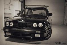 Tom Suddard-BMW 325is