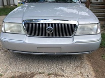 Kasstastrophy-Mercury Grand Marquis LS