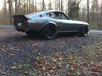 Mikelly-Datsun 280Z