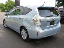 NermalSnert (Forum Supporter)-Toyota Prius V -2