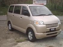 ancletusernest-Suzuki APV