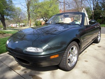 RacerEx-Mazda Miata M-Edition
