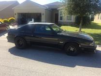 BadJuju-Ford Mustang