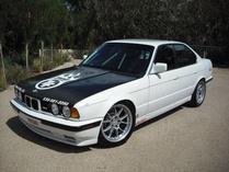 M427-BMW M5