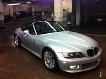 glueguy-BMW Z3