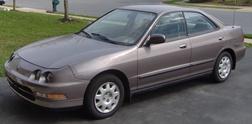 seeker589-Acura Integra LS