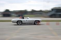 stewdesignjts-Chevrolet Corvette race car
